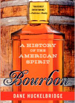 bourbon book
