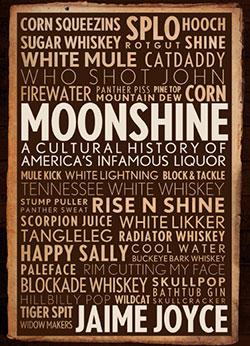 moonshine book by jaime joyce