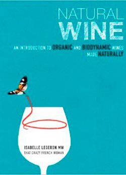 natural wine book
