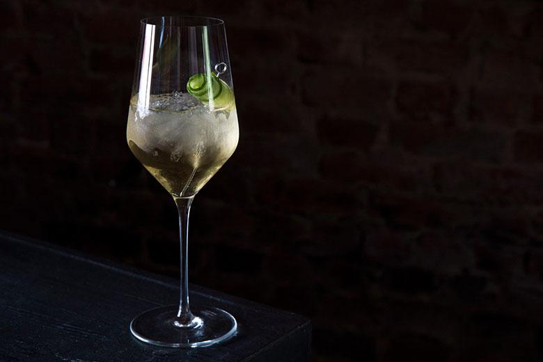 appellation cooler cocktail recipe nicole franzen