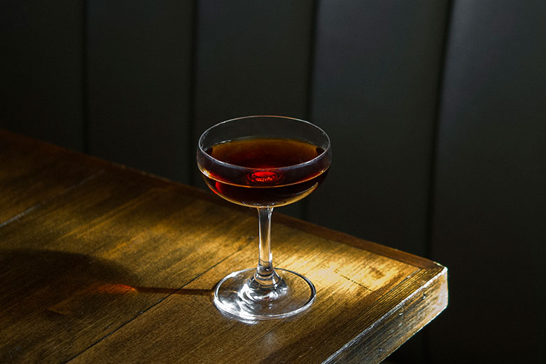 brooklyn classic cocktail