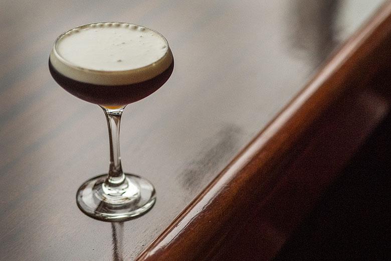 white russian cocktail recipe toby cecchini daniel krieger