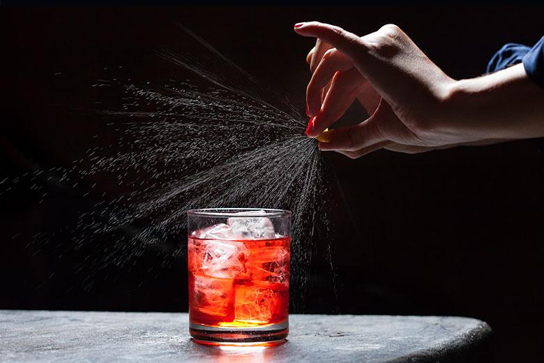 Cardinale Negroni Cocktail Recipe