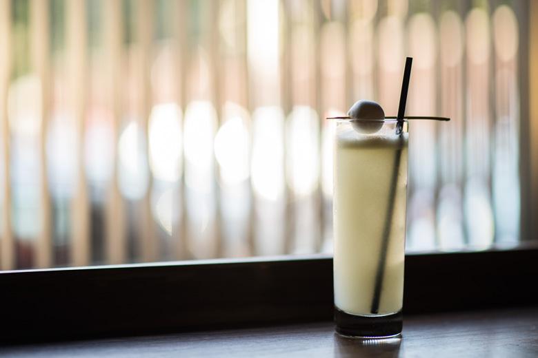 calpico fizz cocktail bar goto new york city