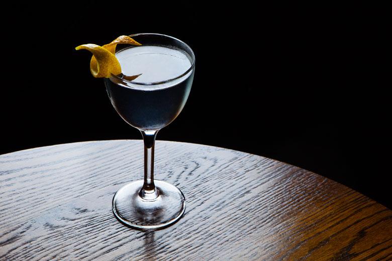 Best Martini Recipe