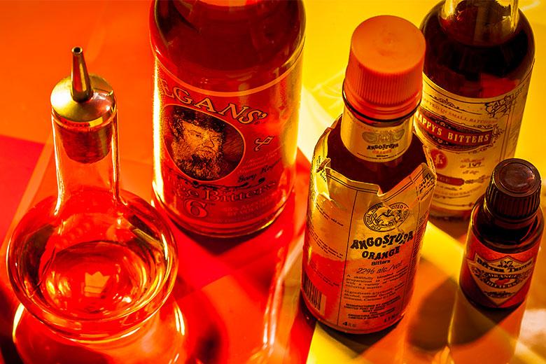 Orange Bitters Cocktail Recipe
