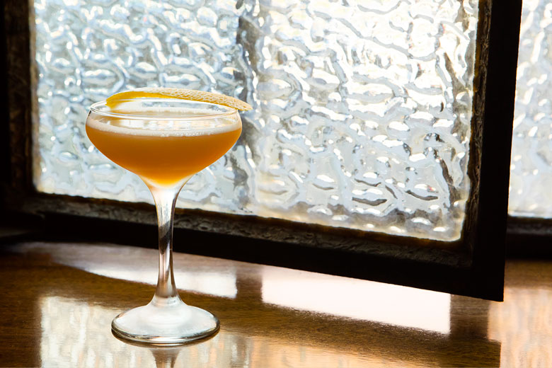best sidecar cocktail recipe