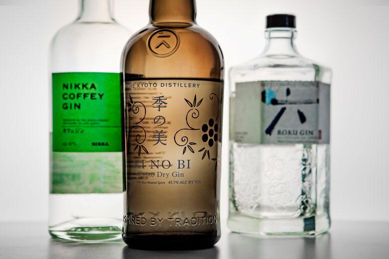 best japanese gin