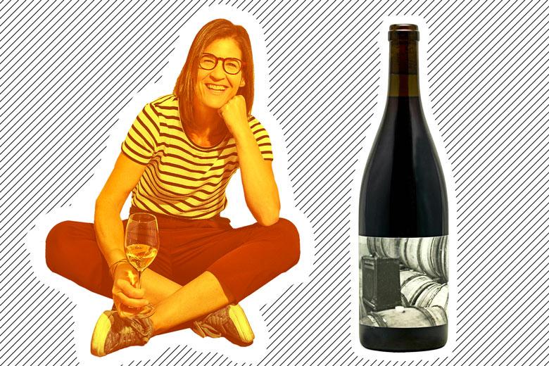 Jill Bernheimer Domaine LA Wine